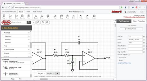 design brief for an electric circuit design brief of a circuit diagram circuit and schematics