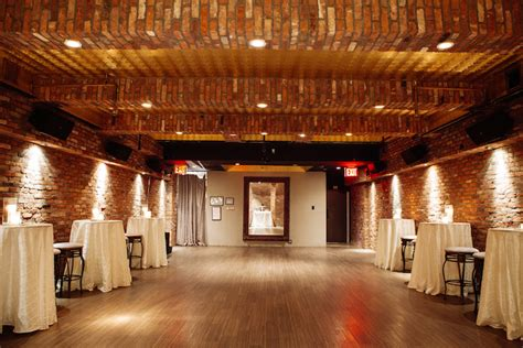 wedding venues nyc low cost gallery deity events
