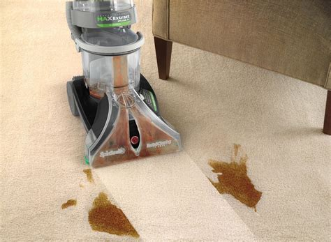 top carpet cleaners hoover carpet cleaner max extract dual v widepath carpet cleaner machine f7412900