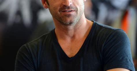 Mcdreamy Welcomes Boys by Dempsey 50 Anni Di Fascino Dempsey