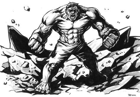 planet hulk coloring pages zach fischer concept artist illustrator epic level