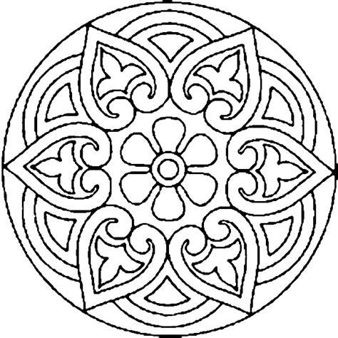 Muster Mandala Vorlagen Mandalas Ausmalbilder F 252 R Kinder Howtodothat Ausmalbilder F 252 R Kinder