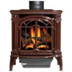 napoleon gds25 bayfield cast iron propane gas stove