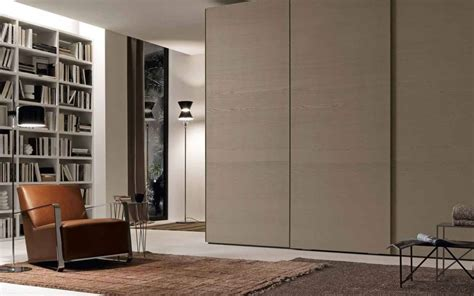 Space Wardrobes by Intelligent Effective Use Of Space Using Sliding Wardrobes