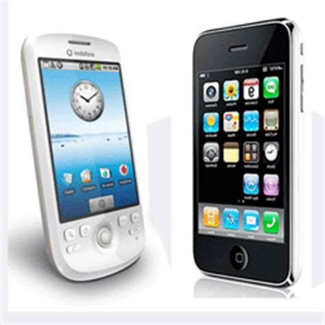 what s better android or iphone what s a better business iphone apps vs android apps niche pursuits