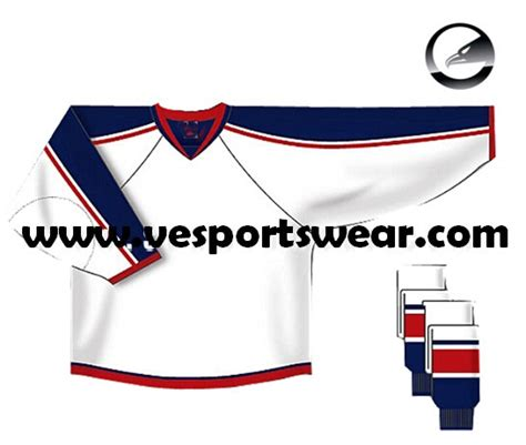 design your jersey hockey design your own logo hockey jersey ice hockey wear