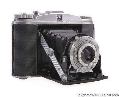 Agfa Isolette Ii Price Guide Estimate A Camera Value