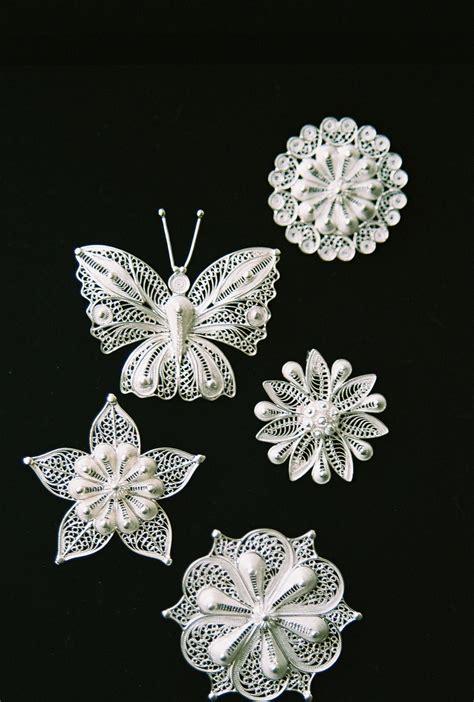 filigree jewelry buy 9 50 silver filigree jewelry from