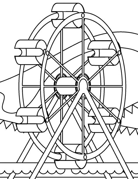 miscellaneous colouring pages miscellaneous amusement