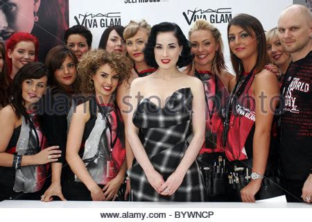 Mac Viva Glam Dita Teese Shows Us What Shes Made Of by Dita Teese Promotes Mac Cosmetics Quot Viva Glam Quot With A