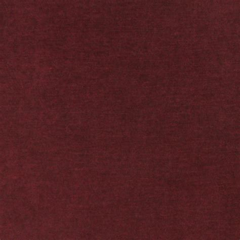 cotton velvet upholstery fabric by the yard a0001e burgundy authentic cotton velvet upholstery fabric