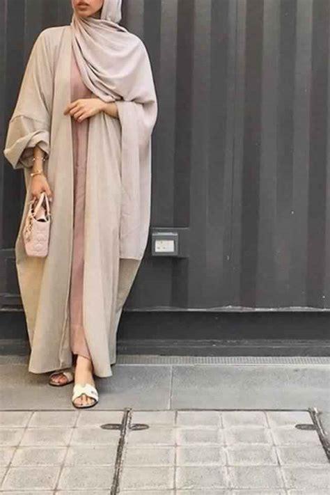 fete du sacrifice  abayas modernes  fashion pour