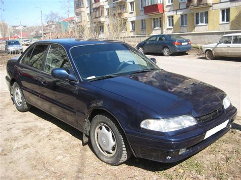 how does cars work 1993 hyundai sonata security system 1993 hyundai sonata pictures 1997cc gasoline ff automatic for sale