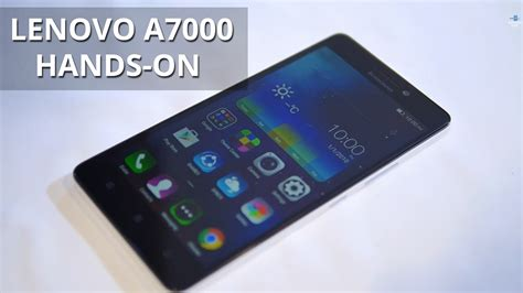 Www Hp Lenovo A7000 Plus lenovo a7000 on