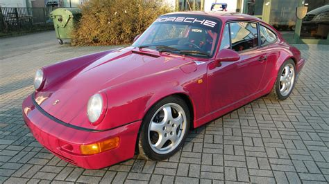 porsche 964 rs 1992 porsche 911 964 carrera rs 911 964 carrera rs