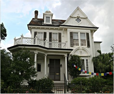 New Orleans House by New Orleans Homes And Neighborhoods 187 Historic New Orleans