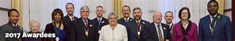 La Roche College Mba by Distinguished Alumni Circle Awards La Roche College