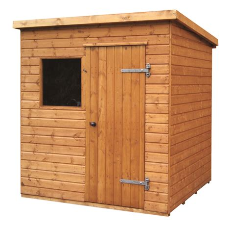 hshire pent sheds to last