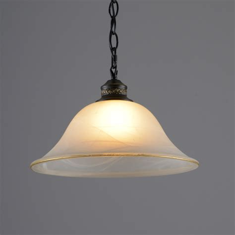 New Modern Brief Single Head Cloud Glass Pendant Light Bar Single Pendant Light Fixture