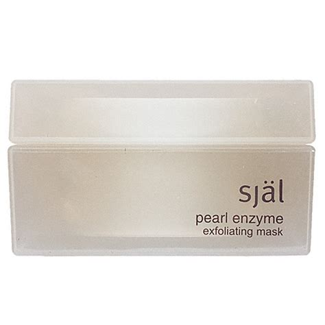 Ten Days Pearl Scrub 250gr the benefits of crystals and gemstones dermstore