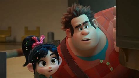 404368 ralph breaks the internet guardare ralph breaks the internet wreck it ralph 2 film