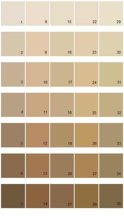 sherwin williams paint colors fundamentally neutral palette 04 house paint colors