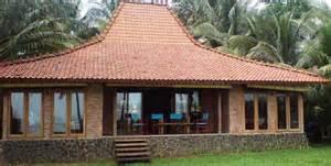 House Plans With Large Windows description rumah joglo sambolo
