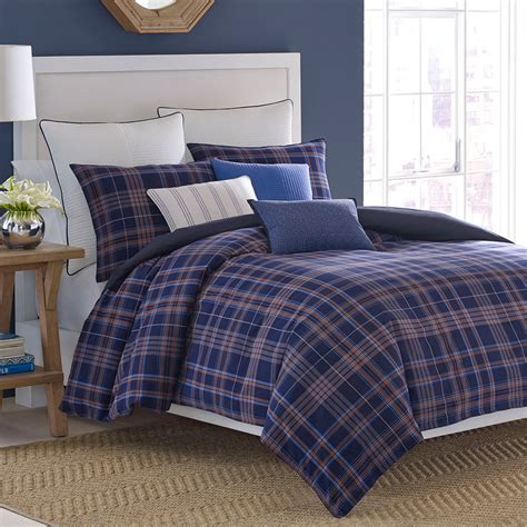 nautica eldridge comforter and duvet set from beddingstyle com