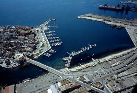 porto taranto francavilla sceglie il porto di taranto per il rilancio
