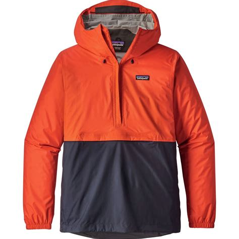 Jaket Jacket Jaket Wanita patagonia torrentshell pullover jacket s backcountry