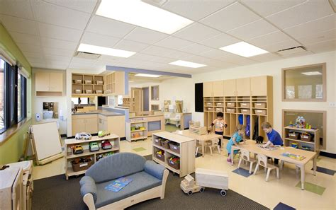 Home Decor Trends 2014 kaplan construction completes child care center for bright