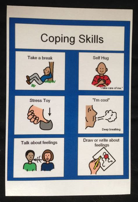to one coping strategies for a single parent with books 1000 images about coping strategies on coping
