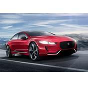 2019 Jaguar Xj Price And Release Date  TechWeirdo