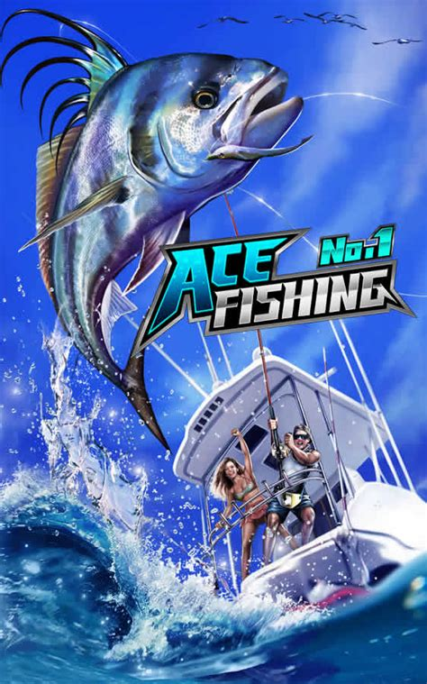 mod game ace fishing ace fishing wild catch v2 6 0 android apk hack mod download