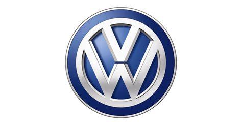 vw logos ein neues logo f 252 r volkswagen designbote