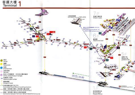 hong kong international airport floor plan singapore airlines re opens its hong kong silverkris lounge