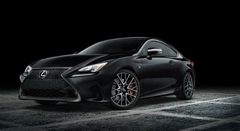 lexus rcf blacked out lexus rc 350 blacked out 28 images 2016 black lexus
