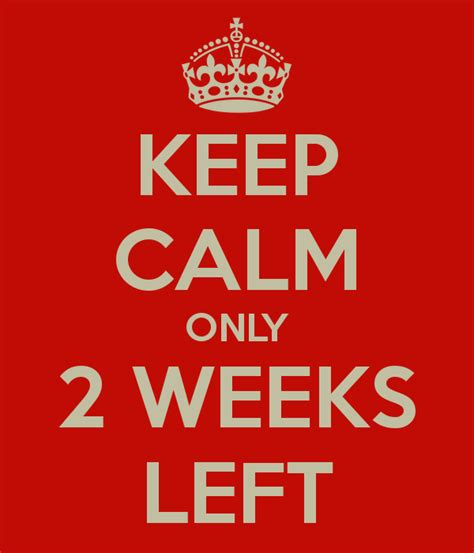 For Two Weeks two weeks left for summer registration play mile high