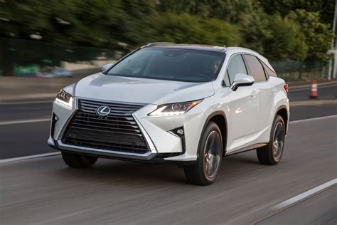 lexus jeep 2017 2017 lexus rx 350 warning reviews top 10 problems you