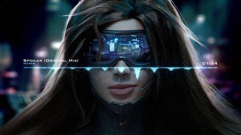 hyper spoiler original mix cyberpunk  youtube