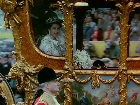 film of queen elizabeth s coronation remastering the queen s coronation in hd