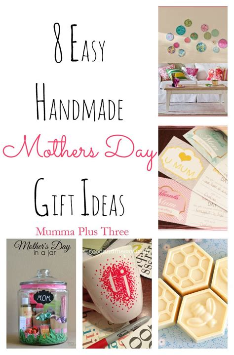 Handmade Mothers Day Gifts - 43 best images about arts and crafts on