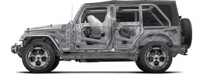 2016 jeep wrangler unlimited safety security features