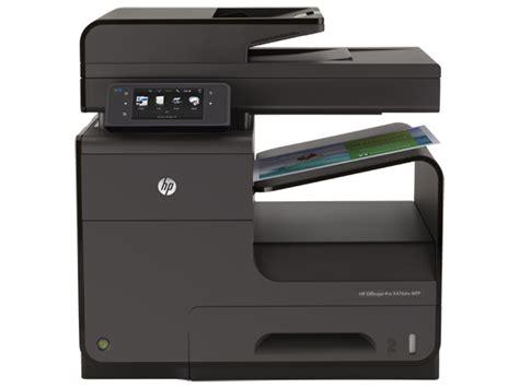 hp officejet pro x476dw multifunction printer hp