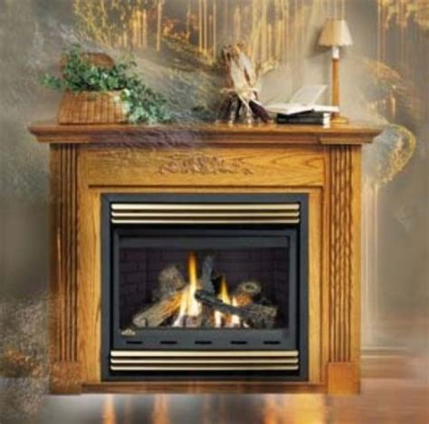 zero clearance fireplaces are a great alternative when a