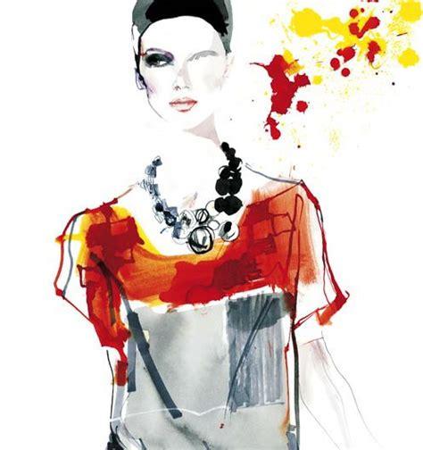 fashion illustration david downton fashion illustration david downton my style david downton brushes and