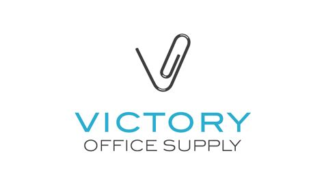 Office Supplies Companies Victory Office Supply The Mahoney Design Team