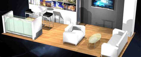upholstery trade tradeshow furniture exhibit design that can t be overlooked
