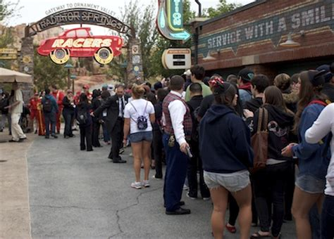 theme park queue times vote of the week what s the longest you ll wait for a