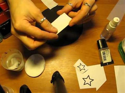 how to make a homemade tattoo diy tutorial how to make fast